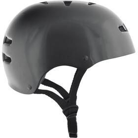 TSG Skate/BMX Injected Color Fietshelm Heren zwart